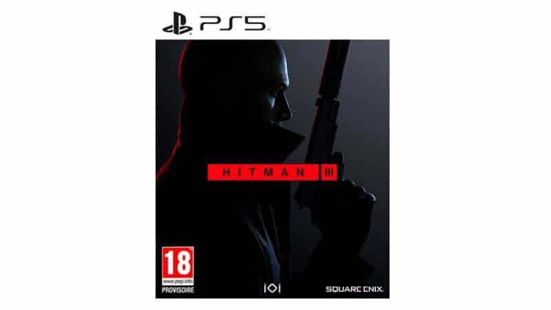 Où acheter Hitman 3 PS5