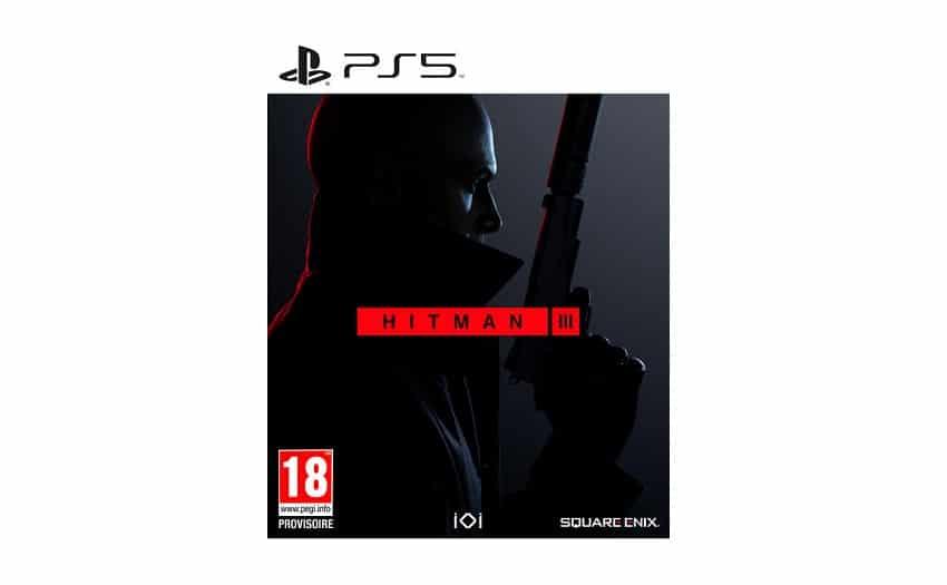 Hitman 3 PS5 pas cher : où acheter le jeu au meilleur prix ?