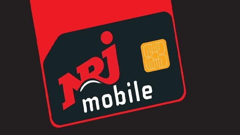 NRJ Mobile 50 Go forfait