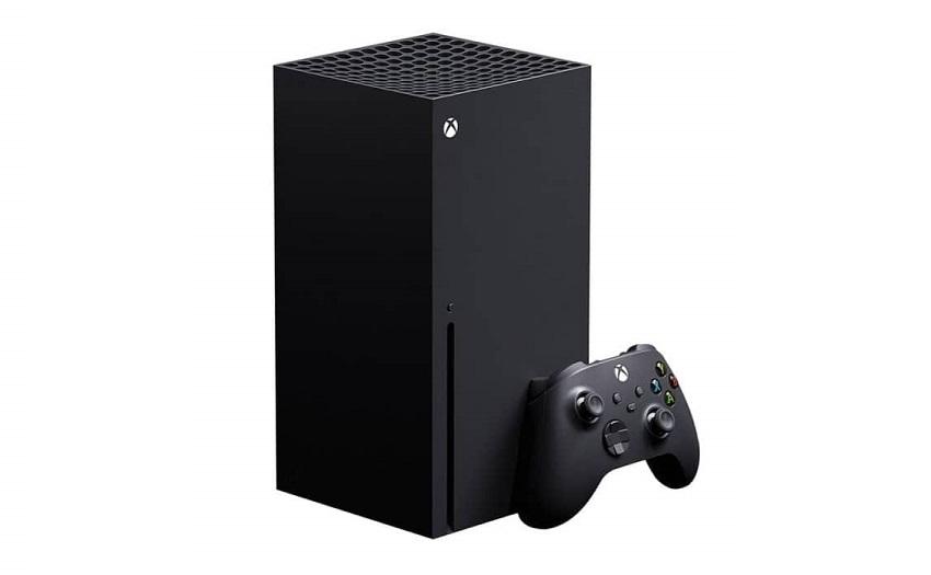 Xbox Series X : où acheter la console sur internet ?
