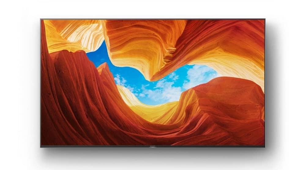 Sony XH90 : une TV taillée pour la PS5 et Xbox Series X