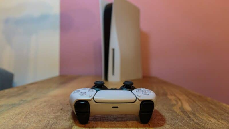 Sony PlayStation stock carrefour