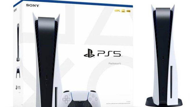 acheter PS5