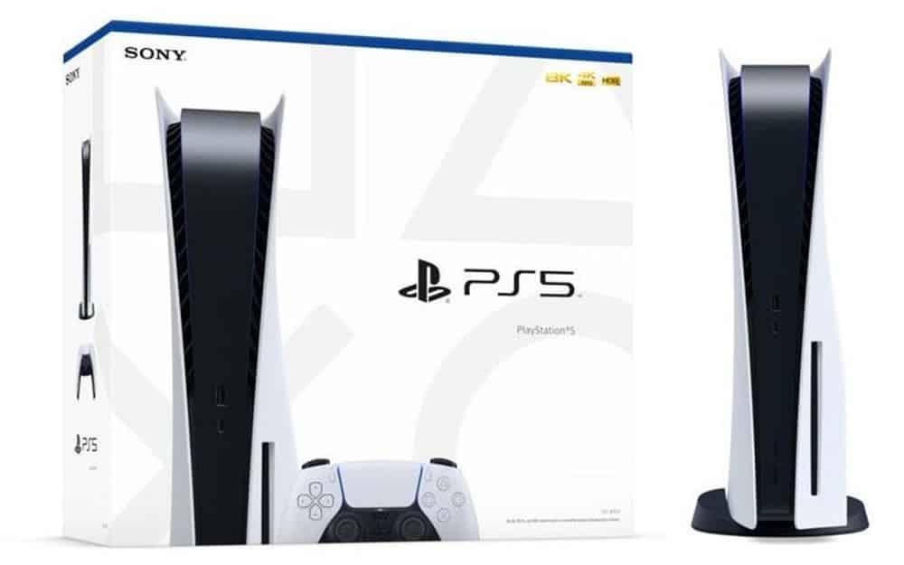 PS5 : acheter la console nouvelle génération de Sony vaut-il le coup ?