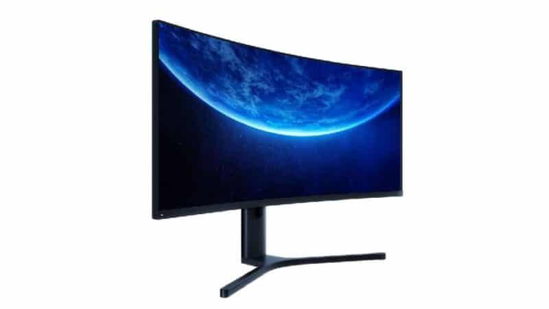 ecran-pc-gamer-incurve-xiaomi-mi-display-34-w