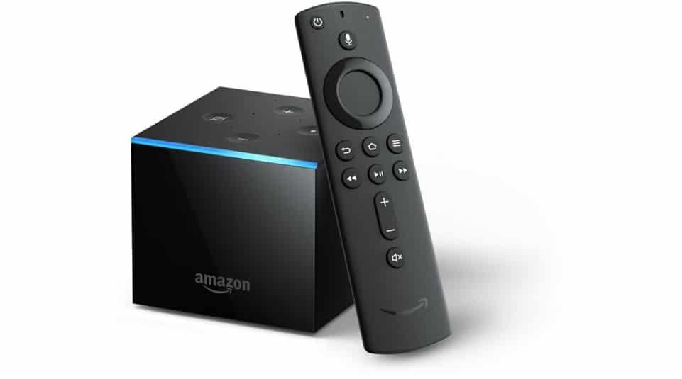 Fire TV Cube : Boulanger et Amazon cassent son prix