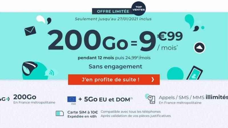 forfait-Cdiscount-Mobile-200-Go