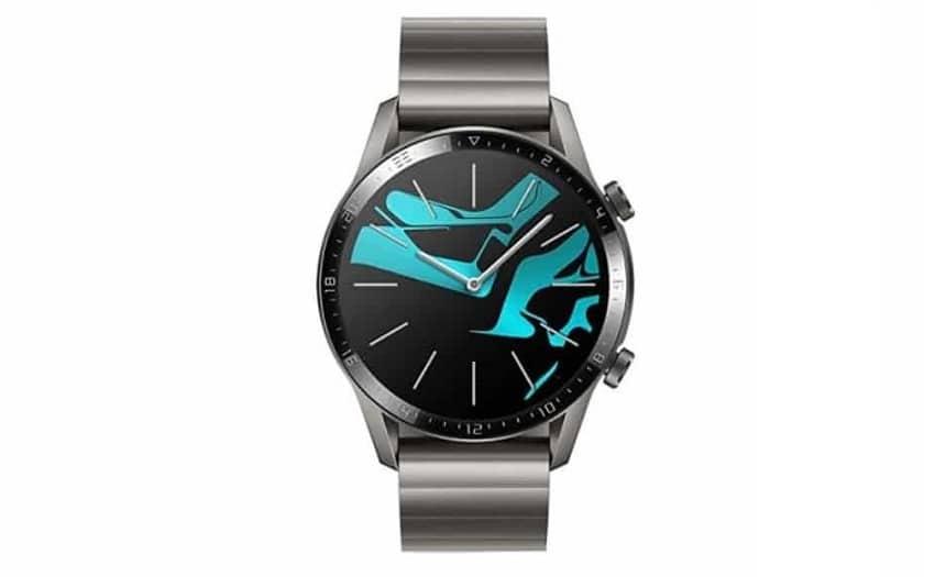 Fnac : jusqu'à 25% de réduction sur les montres connectées Huawei