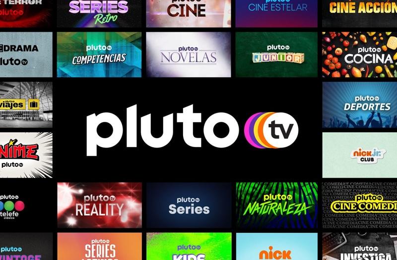 Pluto TV : le Netflix gratuit est disponible en France