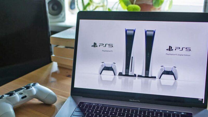 PS5 pas cher : où acheter la console de Sony au meilleur prix ?