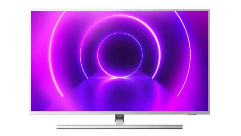 TV LED Philips The One 58PUS8505