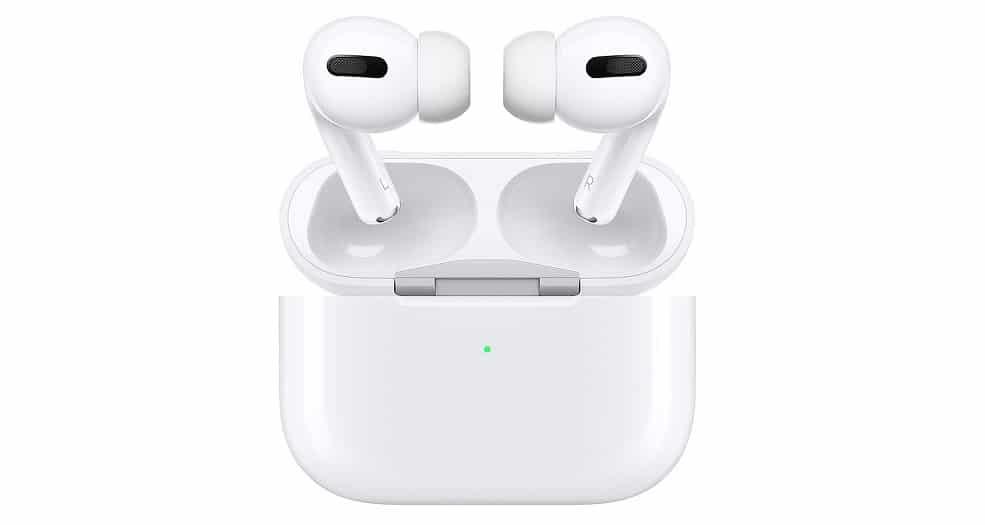 AirPods Pro d'Apple : ils sont à prix imbattable sur Amazon !