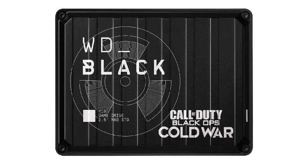 HDD CALL OF DUTY