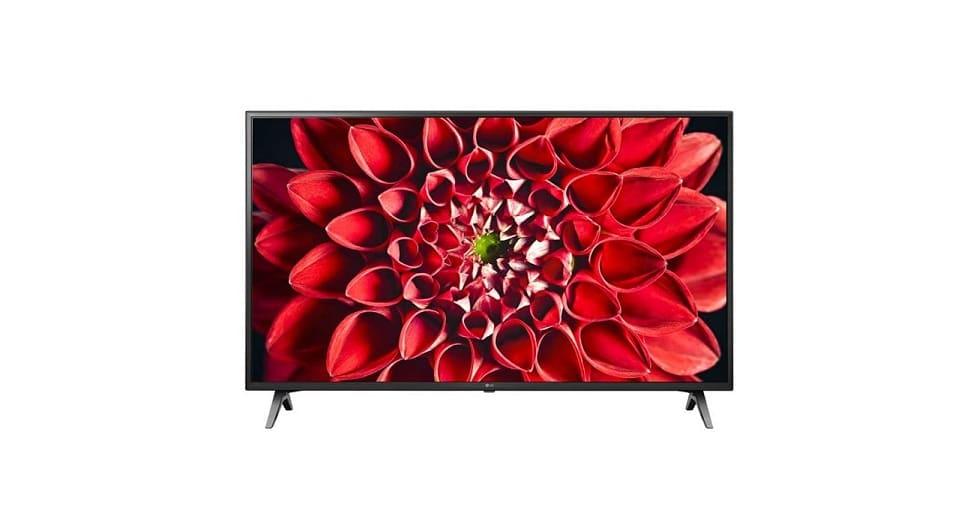 Smart TV UHD 4K LG 75UN7000 à 899 € au lieu de 999 €