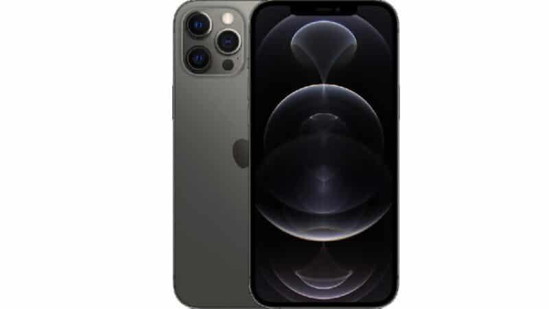 Les iPhone 12 Pro et 12 Pro Max sont en promo chez Orange