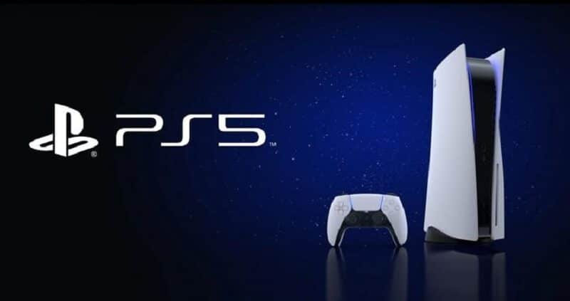 PS5 carrefour