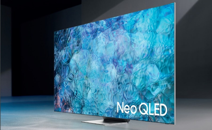 TV Neo QLED Samsung