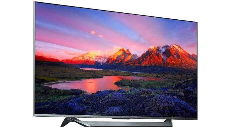 TV QLED 4K Xiaomi Mi TV Q1