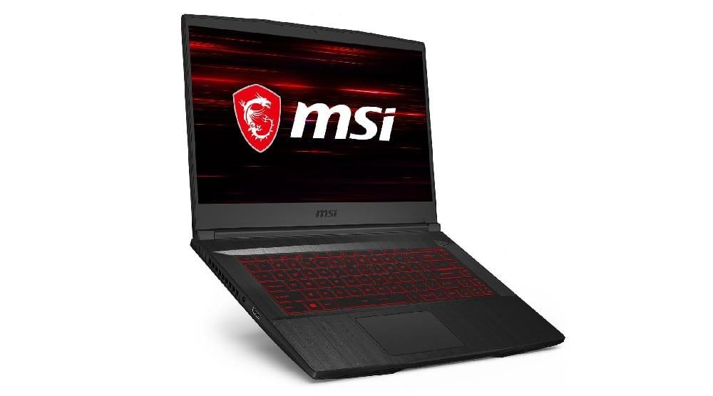 MSI - GF65 Thin 10UE-034XFR