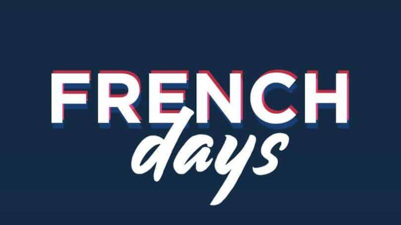 French Days 2021 TV : le top bons plans sur les modèles 4K et 8K