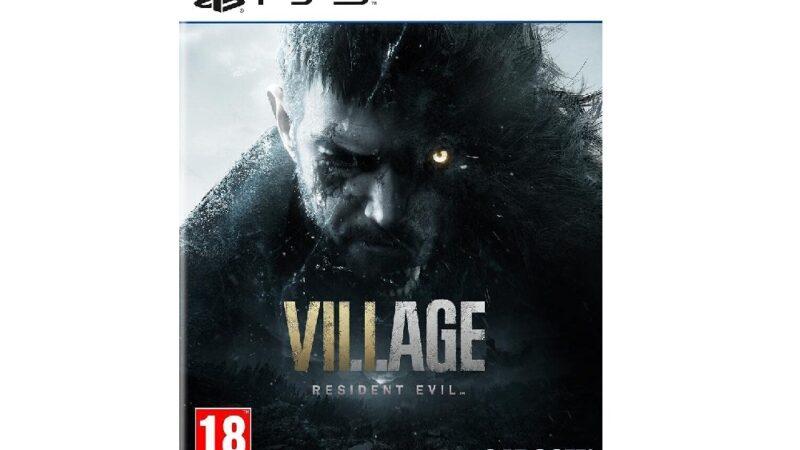 Resident Evil Village pas cher : où acheter le jeu au meilleur prix ?