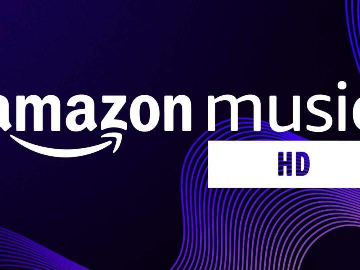 Amazon Music HD : 3 mois d'abonnement offerts pour l'essayer gratuitement