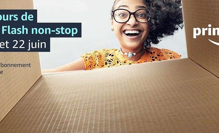 Prime Day Amazon : date, bons plans, infos, tout savoir sur l'édition 2021