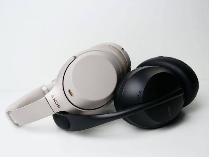 Les casques Bose HP 700, Sony WH-1000XM4 en promo sur Amazon