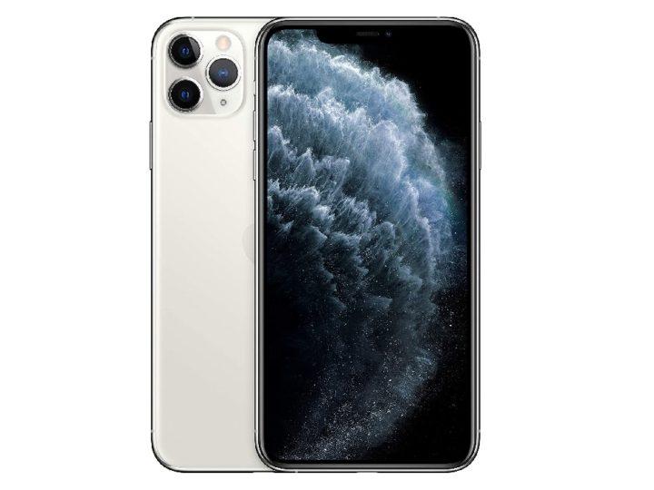 Apple iPhone 11 Pro Max : il passe sous la barre des 1000 € sur Amazon