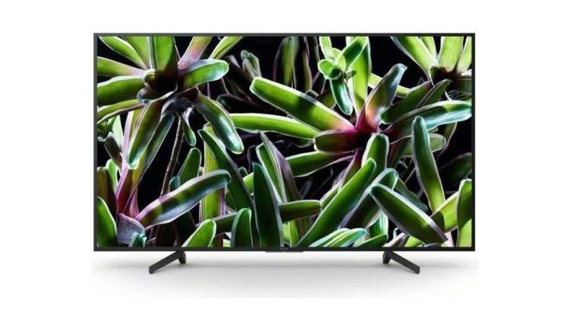 Cdiscount casse le prix de cette TV Sony KD65X7055BAEP (164cm)
